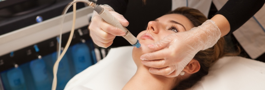 HYDRAFACIAL, THE NEW TREATMENT FOR MY FACE