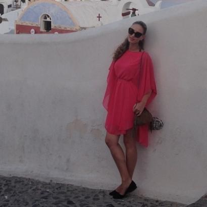 SANTORINI- THE PEARL OF THE CYCLADES