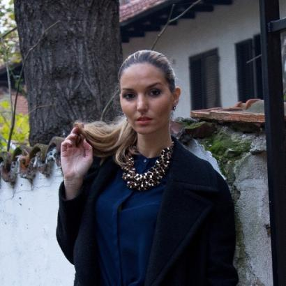 One stylish day in Plovdiv